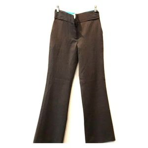 Vicars and parts trousers